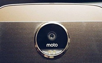 Report says Moto Z and Z Force coming to China in September