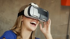 Samsung's new Note7-compatible Gear VR to cost �90