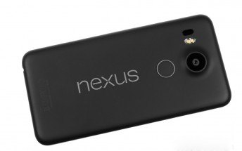 Leaked Nexus Sailfish build file hints at Snapdragon 820 and 1080p display