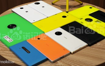 What could have been: Microsoft Lumia 2020, 650 XL, and Nokia XL 2 leaked