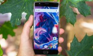 OxygenOS 3.2.2 update is now rolling out for the OnePlus 3