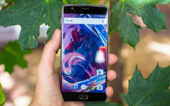 Coveted OnePlus 3 update brings sRGB mode and better RAM management