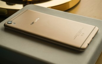 Oppo R9 becomes cheaper tomorrow to better compete with the vivo X7