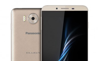 Panasonic announces Eluga Note in India