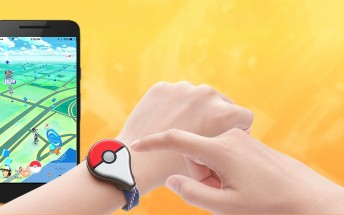 The Pokemon Go Plus accessory will be delayed until September