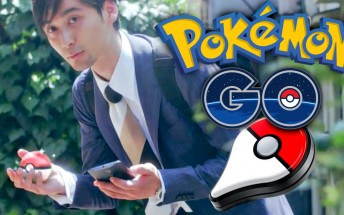[UPDATE] Pokemon Go to launch in Japan tomorrow, debut of game's first sponsored location