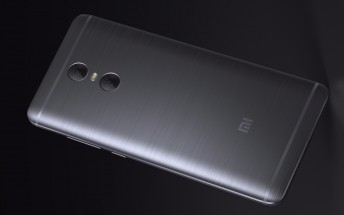 Xiaomi Redmi Pro is going to use Chinese-made OLED panels