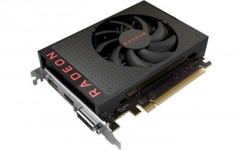 AMD announces Radeon RX 470 and RX 460