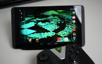 Nvidia Shield Tablet receives June security patches, low latency audio support