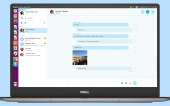 New Skype for Linux Alpha is out with completely revamped UI