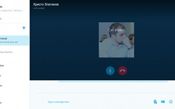Skype for Web now lets you make voice calls on Chromebooks and Linux