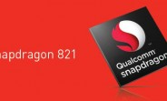 Qualcomm announces Snapdragon 821 chipset, ups performance by 10%