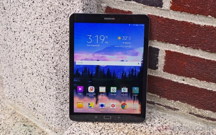 Samsung sẽ công bố Galaxy Tab S3 vào ngày 01 tháng 9, tin đồn nói
