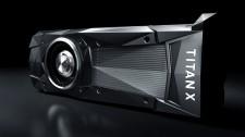 NVIDIA announces flagship Titan X graphics card for $1200