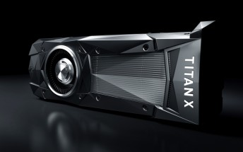 NVIDIA announces flagship Titan X graphics card for $1200
