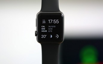 New survey finds AppleWatch users most satisfied with their purchase