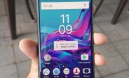 Exclusive: Sony Xperia F8331 photographed, shows brand new design