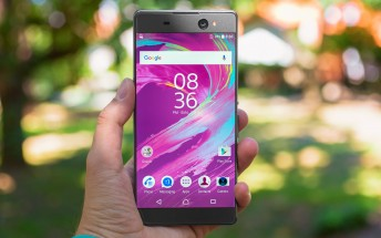 Sony Xperia XA Ultra is already $57 cheaper in the US, two days after launch
