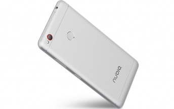ZTE quietly unveils the Nubia N1 in China