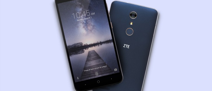 approach not zte zmax pro upgrade was able