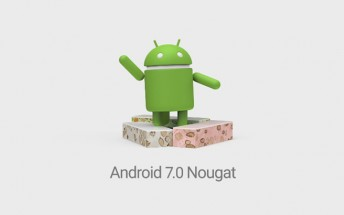 Presentation slide leaks Sony's Nougat update roadmap