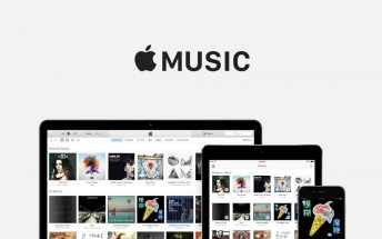 Apple Music goes out of beta on Android
