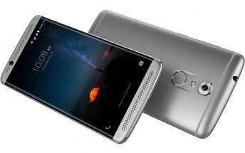 Unannounced ZTE Axon 7 mini is already on sale in Germany for �299
