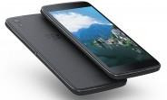 Canadian carriers start selling BlackBerry DTEK50
