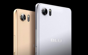 BLU fixes security issue that affected 120K of its phones