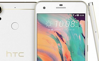 HTC Desire 10 Lifestyle spotted on AnTuTu with Snapdragon 400 SoC