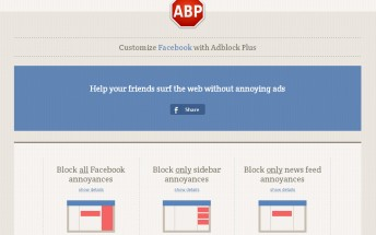 Facebook will soon display ads even if you have adblock
