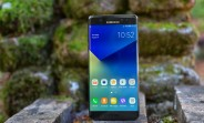 Galaxy Note7 will no longer pack in Samsung SDI batteries