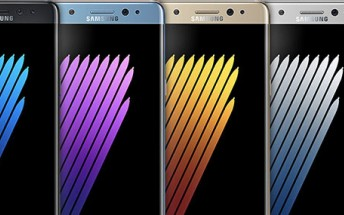 Samsung delays Galaxy Note7 in Malaysia due to supply constraints