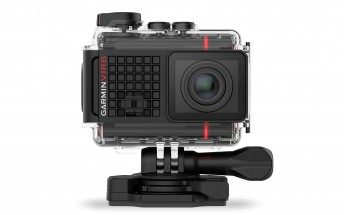 Garmin VIRB Ultra 30 is the company's latest 4K action camera