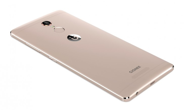 Image result for Gionee S6s