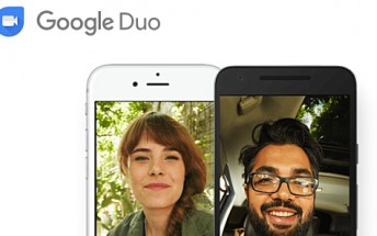 Google Duo hits 5 million downloads on Android in a week