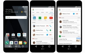 The In App mode of the Google app lets you search inside other apps