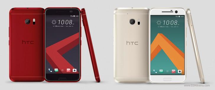 Bản cập nhật Nougat cho HTC10 bị tạm dừng do lỗi