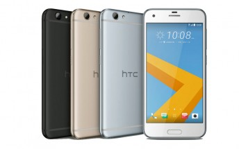 HTC to unveil One A9s with updated specs, familiar design on September 1