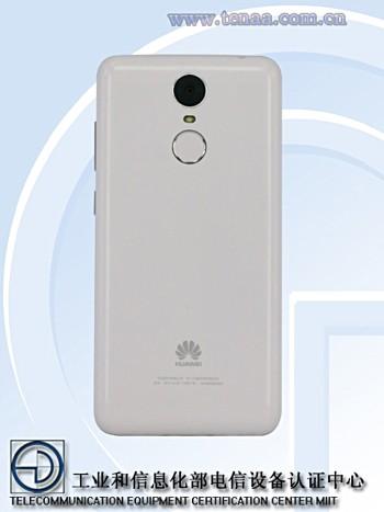 Huawei NCE-AL00 បានទទួលវិញ្ញាប័ណ្ណបត្រ TENAA ហើយ