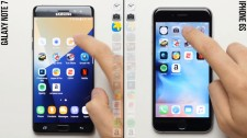 Samsung Galaxy Note7 loses to year old iPhone 6s in speed test