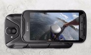 Kyocera announces the DuraForce Pro with a built-in action camera