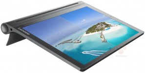 Lenovo Yoga Tab 3 Plus 10 (leaked images)
