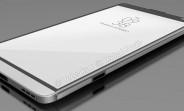 LG V20 renders appear online, a dual-camera raises a hump