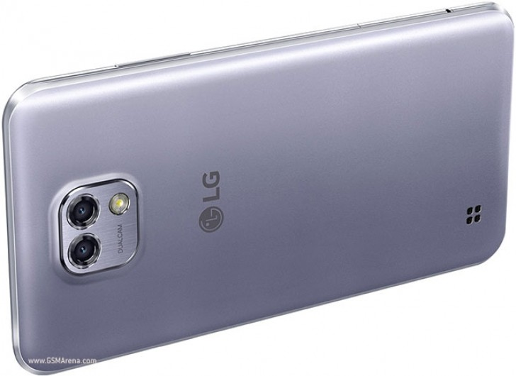 LG launches dual camera smartphone in India at Rs 19990