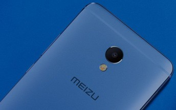 Meizu M3E announced with metal unibody, 5.5