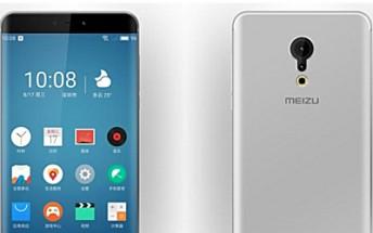 New Meizu Pro 7 renders leak online