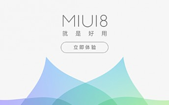 MIUI 8 global stable ROM roll out begins