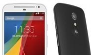 Report says Moto M (XT1663) will feature rear-mounted fingerprint sensor