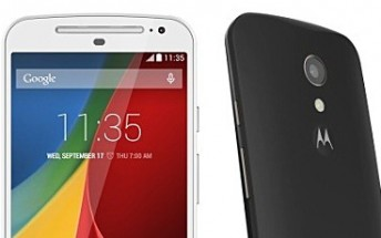 Report says Moto M (XT1663) will feature rear-mounted fingerprint sensor